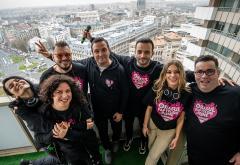 DJ-ii Radio ZU își iau la revedere de la Orașul Faptelor Bune 2020
