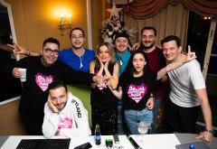 Ziua 6 în #OrasulFaptelorBune 2020: Party cu #MuzicaAia