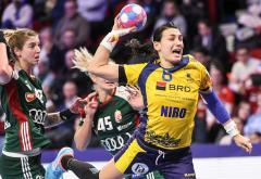 Naționala de handbal feminin joacă diseară ultimul meci din grupele Campionatului European din Danemarca