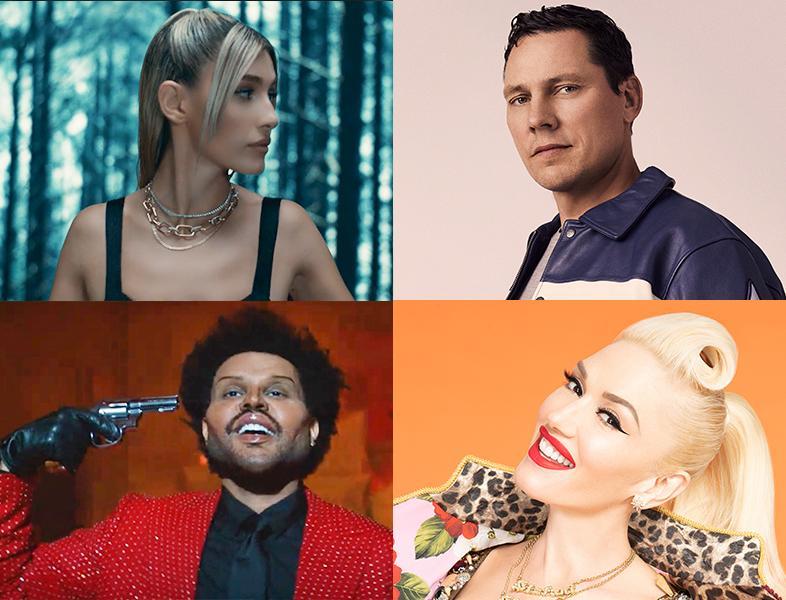 Avem 6 piese noi în playlist-ul Radio ZU. Care e preferata ta?