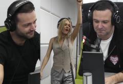 #MuzicaAia la #MorningZU, episodul 87 (feat. DJ Razz)