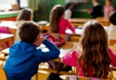 Elevii ar putea fi testați anti-COVID la școală
