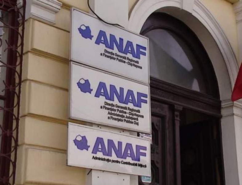De astăzi, ANAF are acces la toate conturile românilor deschise la bănci sau alte instituții financiar-bancare
