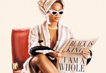 """Hitul care trezește România: Beyoncé - """"Mood 4 Eva"""""""