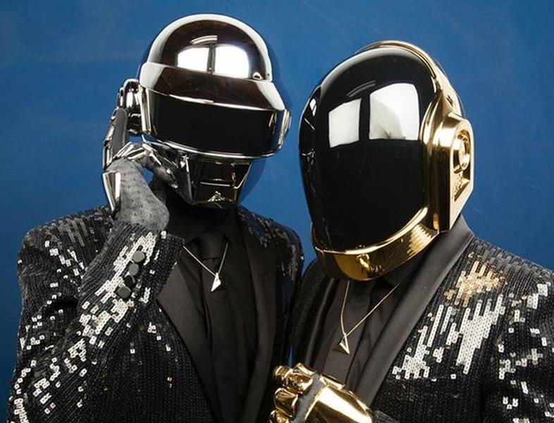 Adio, Daft Punk! Vă mulțumim pentru muzică!