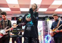 """Marea Iubire ZU: Alina Eremia, cover emoționant după """"Inimă nu fi de piatră"""""""