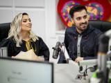"""""""Dragoste la prima vedere"""", live cu JO și Liviu Teodorescu la Marea Iubire ZU"""