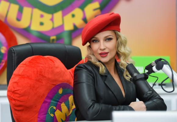 """Marea Iubire ZU: Lora cântă live """"Dacă ai ști"""""""