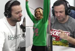 #MuzicaAia la #MorningZU, episodul 95 (feat. DJ Razz)
