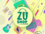 Comandă ce îți place de pe ZU Shop și arată tuturor cât de ZU ești TU!