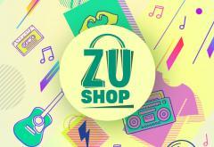 Radio ZU a lansat magazinul online ZU Shop