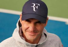 Roger Federer și-a anunțat revenirea în competiții