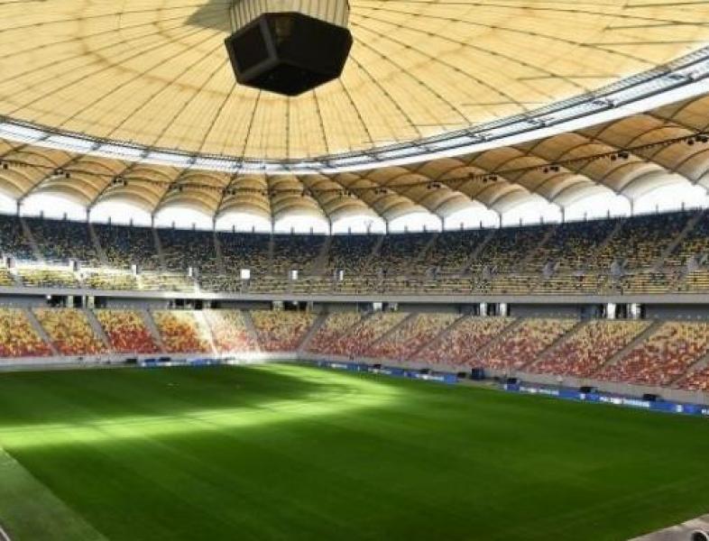 Meci de Liga Campionilor, azi, la București