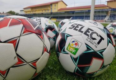 Meciuri intersante in optimile Ligii Europa la fotbal