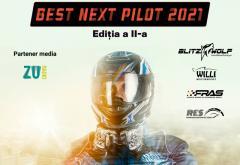Vrei să fii Best Next Pilot 2021? Înscrie-te acum!