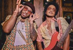 "Torpedoul lui Morar: Bruno Mars, Anderson .Paak, Silk Sonic - ""Leave the Door Open"""