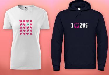 Câștigă cele mai tari hanorace, tricouri și accesorii de pe ZU Shop!