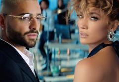 """Jennifer Lopez și Maluma, pe primul loc în top Most Wanted cu hitul """"Pa Ti"""""""