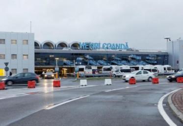 Controale mai rapide pe Aeroportul Otopeni