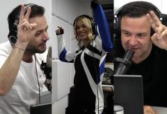 #MuzicaAia, episodul 105 (feat. DJ Mori)