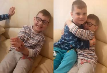 #OFB2021: Hai să-l ajutăm pe Andrei să meargă!
