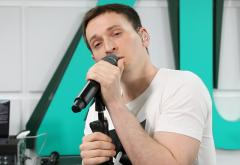 "The Motans - ""Povestea unui naufragiat"", live la ZU"