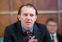 Premierul Florin Cîțu nu mai are susținerea alianței USR PLUS