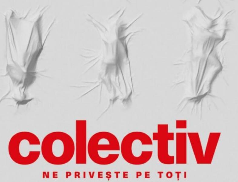 Un nou premiu pentru Colectiv