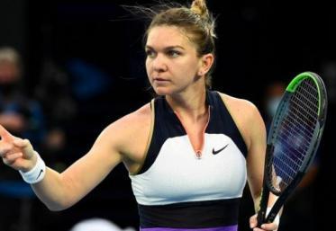 Simona Halep revine astăzi pe terenul de tenis – joacă direct în optimi la Stuttgart