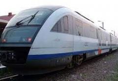 Mai multe trenuri spre mare în minivacanța de Paști