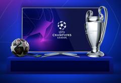 UEFA a schimbat formatul Champions League