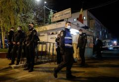 Polițiștii din Capitală au anunțat concluziile după prima noapte de audieri în cazul Victor Babeș