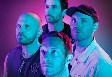 "Torpedoul lui Morar: Coldplay - ""Higher Power"""