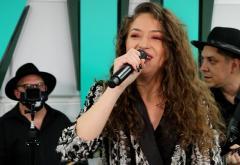 Premieră: Taraful Rutenilor și Carmen Chindriș, live în studio