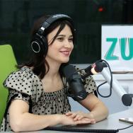 "Irina Rimes, live în studio cu ""N-avem timp"""