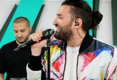 """Avanpremieră live la ZU: Smiley - """"Nu mai există dup-aia"""""""