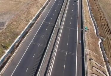 Autostrada 8 prinde contur