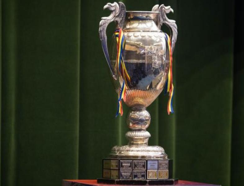 Astăzi aflăm care e cea de-a doua finalistă a Cupei României