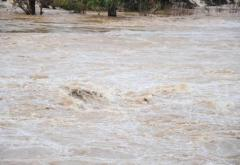 Noi avertizări de inundații