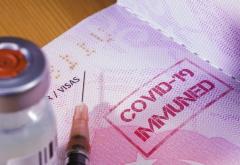 România se pregătește de introducerea pașaportului COVID