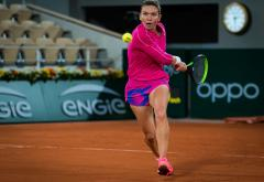 A început turneul de tenis de la Roma