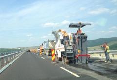 Două luni de restricții pe unul dintre cele mai circulate drumuri din țară