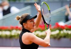 Simona Halep își păstrează, momentan, poziția a  3-a WTA