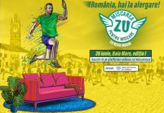 """Hai să facem """"Mișcarea pentru Mișcare""""! România, hai la alergare!"""