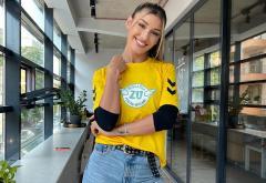 """""""Mișcarea ZU. Mișcarea pentru Mișcare"""" are un invitat special. Alina Eremia va cânta pe scena din Baia Mare"""