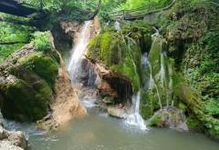 Dispută pe tema prăbușirii cascadei Bigăr din Caraș-Severin