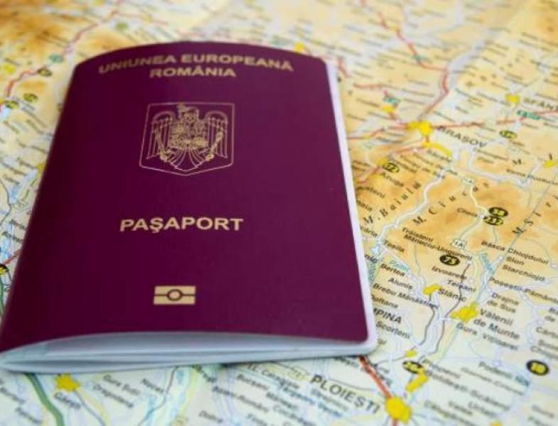 Program prelungit la pașapoarte în perioada vacanței