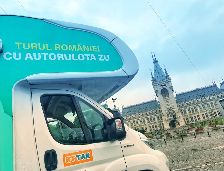 RADIOAVENTURA: Morning ZU, live din Iași