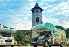RADIOAVENTURA: Morning ZU, live din Piatra Neamț