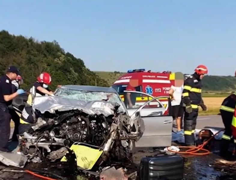 Weekend tragic pe șoselele din România
